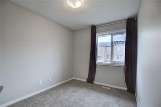 Photo 19: 208 AUBURN MEADOWS Boulevard SE in Calgary: Auburn Bay Semi Detached for sale : MLS®# C4295502