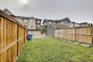 Photo 27: 208 AUBURN MEADOWS Boulevard SE in Calgary: Auburn Bay Semi Detached for sale : MLS®# C4295502