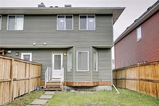 Photo 28: 208 AUBURN MEADOWS Boulevard SE in Calgary: Auburn Bay Semi Detached for sale : MLS®# C4295502
