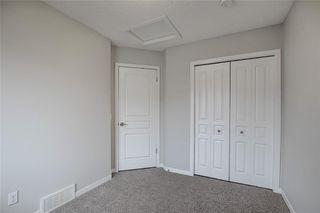 Photo 20: 208 AUBURN MEADOWS Boulevard SE in Calgary: Auburn Bay Semi Detached for sale : MLS®# C4295502