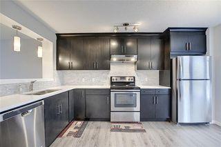 Photo 9: 208 AUBURN MEADOWS Boulevard SE in Calgary: Auburn Bay Semi Detached for sale : MLS®# C4295502