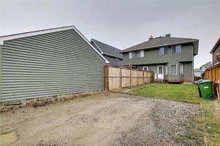 Photo 30: 208 AUBURN MEADOWS Boulevard SE in Calgary: Auburn Bay Semi Detached for sale : MLS®# C4295502