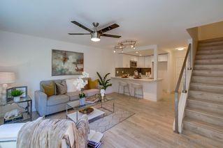 Photo 9: LA JOLLA Condo for sale : 1 bedrooms : 8268 Gilman Dr #11
