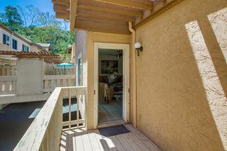 Photo 18: LA JOLLA Condo for sale : 1 bedrooms : 8268 Gilman Dr #11