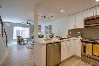 Photo 3: LA JOLLA Condo for sale : 1 bedrooms : 8268 Gilman Dr #11