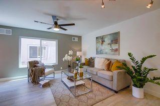Photo 7: LA JOLLA Condo for sale : 1 bedrooms : 8268 Gilman Dr #11