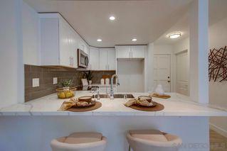 Photo 4: LA JOLLA Condo for sale : 1 bedrooms : 8268 Gilman Dr #11