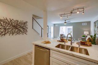 Photo 5: LA JOLLA Condo for sale : 1 bedrooms : 8268 Gilman Dr #11