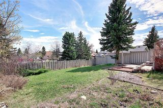 Photo 44: 128 MILLSIDE Drive SW in Calgary: Millrise Detached for sale : MLS®# C4296698