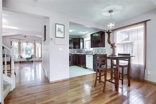 Photo 10: 128 MILLSIDE Drive SW in Calgary: Millrise Detached for sale : MLS®# C4296698