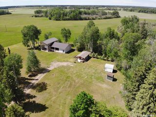 Photo 32: Recreation Acreage North in Hudson Bay: Residential for sale (Hudson Bay Rm No. 394)  : MLS®# SK813092