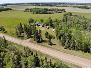 Photo 28: Recreation Acreage North in Hudson Bay: Residential for sale (Hudson Bay Rm No. 394)  : MLS®# SK813092
