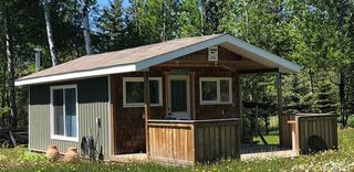 Photo 2: Recreation Acreage North in Hudson Bay: Residential for sale (Hudson Bay Rm No. 394)  : MLS®# SK813092