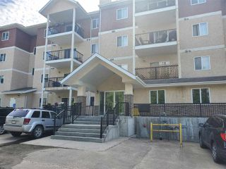 Photo 1: 101 4903 47 Avenue: Stony Plain Condo for sale : MLS®# E4202473