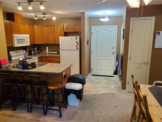 Photo 2: 101 4903 47 Avenue: Stony Plain Condo for sale : MLS®# E4202473