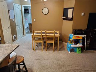 Photo 4: 101 4903 47 Avenue: Stony Plain Condo for sale : MLS®# E4202473