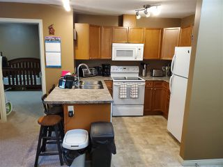 Photo 3: 101 4903 47 Avenue: Stony Plain Condo for sale : MLS®# E4202473