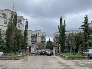 Main Photo: 467 4823 104A Street in Edmonton: Zone 15 Condo for sale : MLS®# E4203083