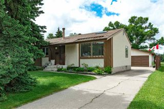 Photo 1: 15 CIRCLEWOOD Drive: Sherwood Park House for sale : MLS®# E4203884