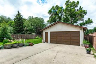 Photo 29: 15 CIRCLEWOOD Drive: Sherwood Park House for sale : MLS®# E4203884