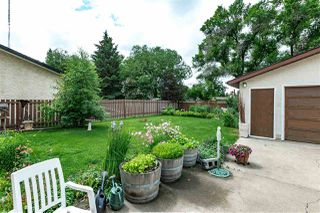 Photo 34: 15 CIRCLEWOOD Drive: Sherwood Park House for sale : MLS®# E4203884