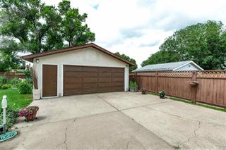 Photo 35: 15 CIRCLEWOOD Drive: Sherwood Park House for sale : MLS®# E4203884