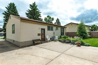 Photo 28: 15 CIRCLEWOOD Drive: Sherwood Park House for sale : MLS®# E4203884
