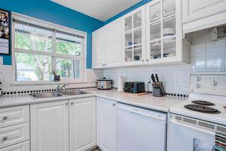 "Photo 3: 41 11757 236 Street in Maple Ridge: Cottonwood MR Townhouse for sale in ""Galiano"" : MLS®# R2473322"