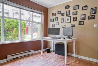 "Photo 12: 41 11757 236 Street in Maple Ridge: Cottonwood MR Townhouse for sale in ""Galiano"" : MLS®# R2473322"