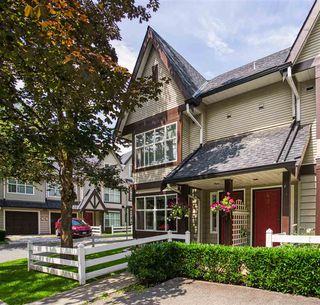 "Photo 2: 41 11757 236 Street in Maple Ridge: Cottonwood MR Townhouse for sale in ""Galiano"" : MLS®# R2473322"