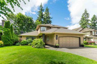 """Main Photo: 16520 78A Avenue in Surrey: Fleetwood Tynehead House for sale in """"Hazel Glen"""" : MLS®# R2472928"""