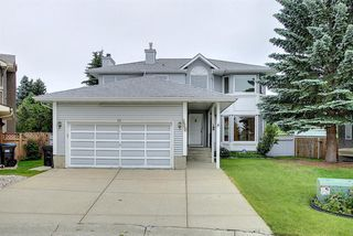 Main Photo: 220 MACEWAN VALLEY Mews NW in Calgary: MacEwan Glen Detached for sale : MLS®# A1017133