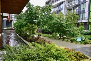 "Photo 4: 110 3581 ROSS Drive in Vancouver: University VW Condo for sale in ""VITUOSOS BY ADERA"" (Vancouver West)  : MLS®# R2484256"