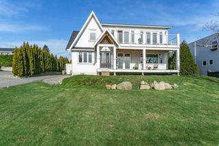 Main Photo: 15805 PACIFIC Avenue: White Rock House for sale (South Surrey White Rock)  : MLS®# R2486320