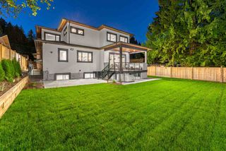 Photo 34: 2256 KING ALBERT Avenue in Coquitlam: Central Coquitlam House for sale : MLS®# R2497027