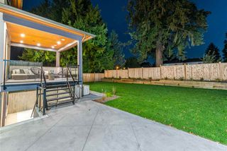 Photo 33: 2256 KING ALBERT Avenue in Coquitlam: Central Coquitlam House for sale : MLS®# R2497027