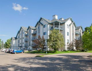 Main Photo: 109 2508 50 Street in Edmonton: Zone 29 Condo for sale : MLS®# E4215625