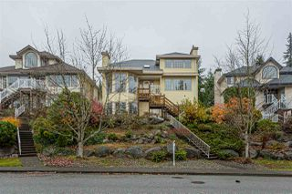 Photo 1: 80 RAVINE Drive in Port Moody: Heritage Mountain House for sale : MLS®# R2519168