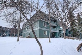 Photo 2: 5201 5201-315 Southampton Drive SW in Calgary: Southwood Apartment for sale : MLS®# A1059152