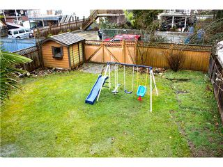 Photo 9: 3789 ULSTER Street in Port Coquitlam: Oxford Heights House for sale : MLS®# V936369