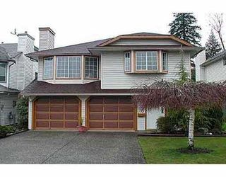 Photo 1: 3789 ULSTER Street in Port Coquitlam: Oxford Heights House for sale : MLS®# V936369