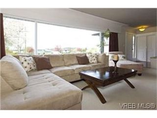 Photo 2:  in VICTORIA: Es Rockheights Single Family Detached for sale (Esquimalt)  : MLS®# 466320