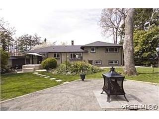 Photo 9:  in VICTORIA: Es Rockheights Single Family Detached for sale (Esquimalt)  : MLS®# 466320