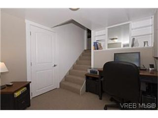 Photo 6:  in VICTORIA: Es Rockheights Single Family Detached for sale (Esquimalt)  : MLS®# 466320