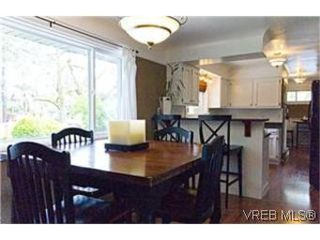 Photo 3:  in VICTORIA: Es Rockheights Single Family Detached for sale (Esquimalt)  : MLS®# 466320