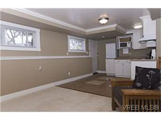 Photo 7:  in VICTORIA: Es Rockheights Single Family Detached for sale (Esquimalt)  : MLS®# 466320