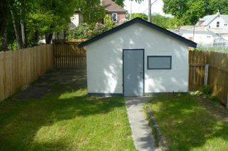 Photo 19: 365 ANDERSON Avenue in Winnipeg: Residential for sale (Canada)  : MLS®# 1111568