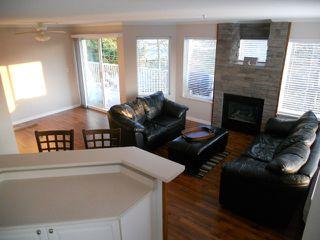 Photo 3: 307 33407 TESSARO Crescent in Abbotsford: Central Abbotsford Condo for sale : MLS®# F1212131