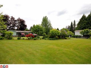 "Photo 10: 24885 57TH Avenue in Langley: Salmon River House for sale in ""SALMON RIVER"" : MLS®# F1214171"
