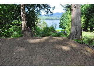 "Photo 3: # LOT 65 PORPOISE DR in Sechelt: Sechelt District Home for sale in ""SAND HOOK"" (Sunshine Coast)  : MLS®# V954166"